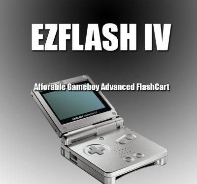EZflash