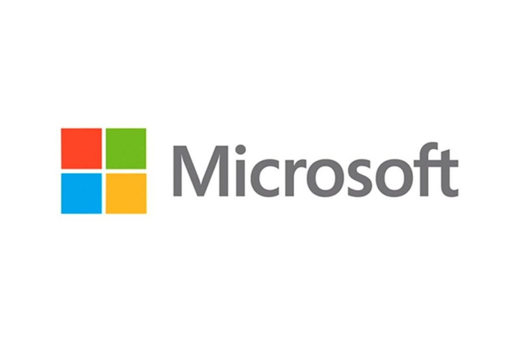 Micosoft Logo