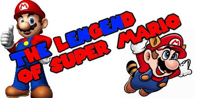 Mario Legend