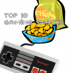 Gaming Snacks