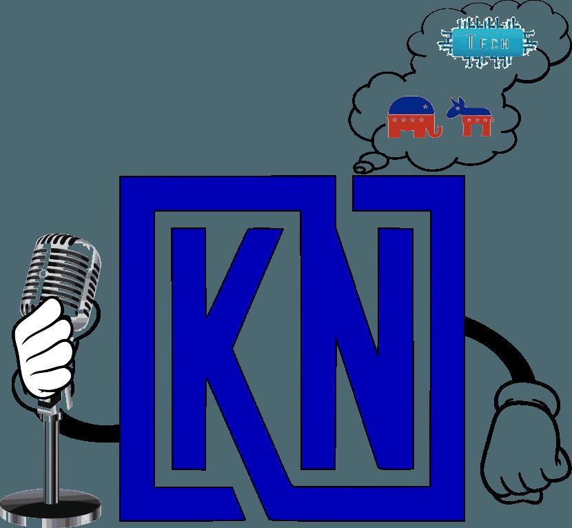kn podcast logo