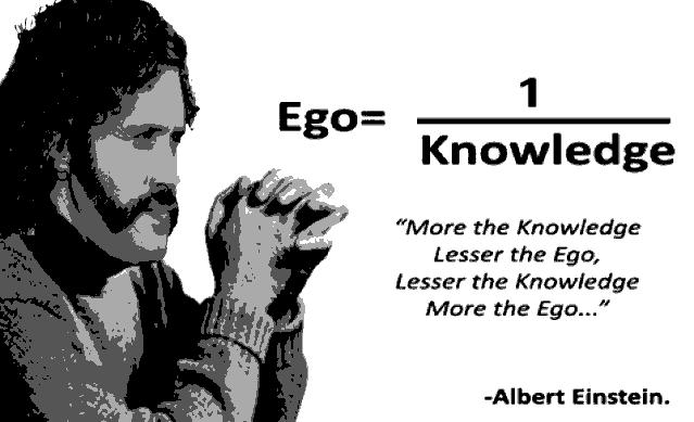 TJ Miller's Ego