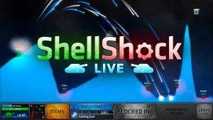 ShellShock