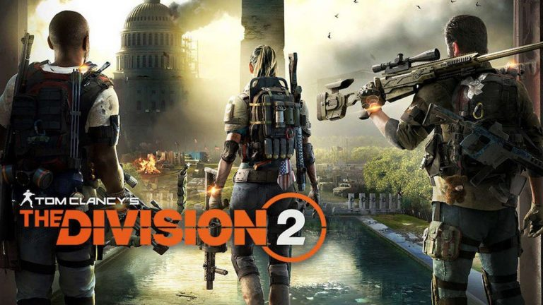 The Division 2 PC Clan
