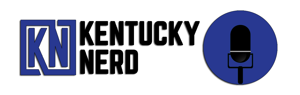 The Kentuckynerd Podcast Network