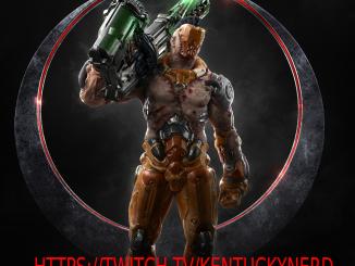 Quake Champions Streamer