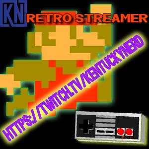 retro streamer