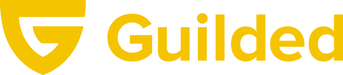 Guilded_Logomark_Wordmark_Color