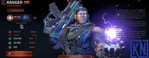 best champion in quake champions