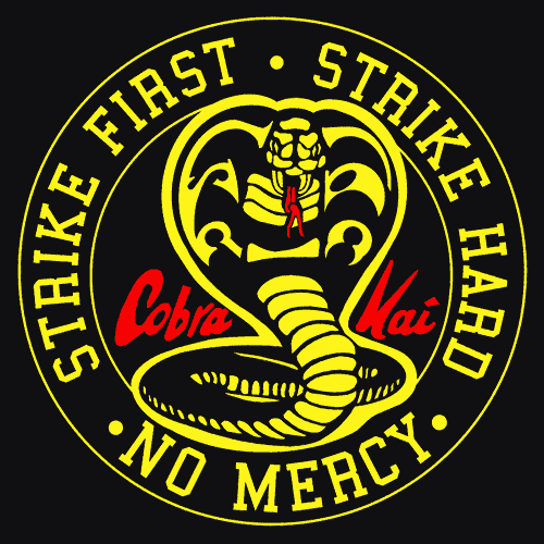 Cobra Kai Review