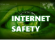 tips for internet safety