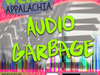 Audio Garbage
