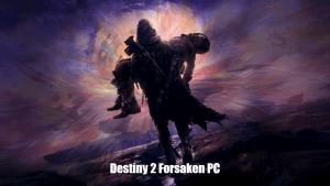 destiny 2 forsaken pc