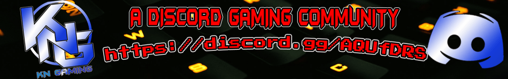 Discord Gaming Community