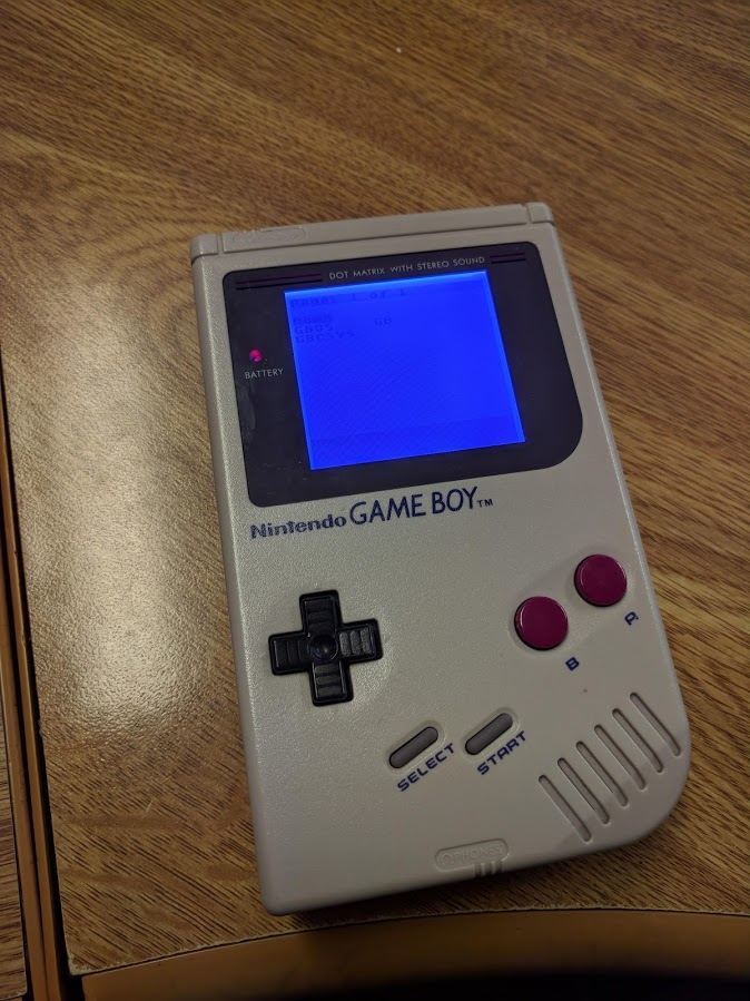 blue backlight original gameboy