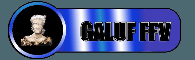 Final Fantasy Galuf