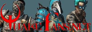 Quake Champions Fans