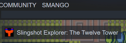 Smango Steam