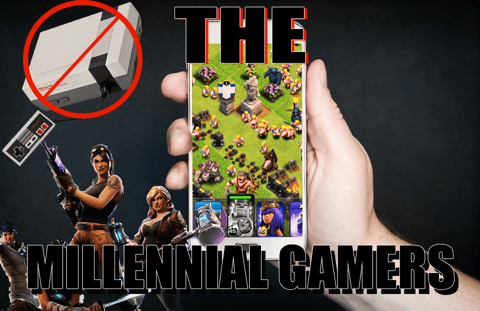 Millennial Gamers
