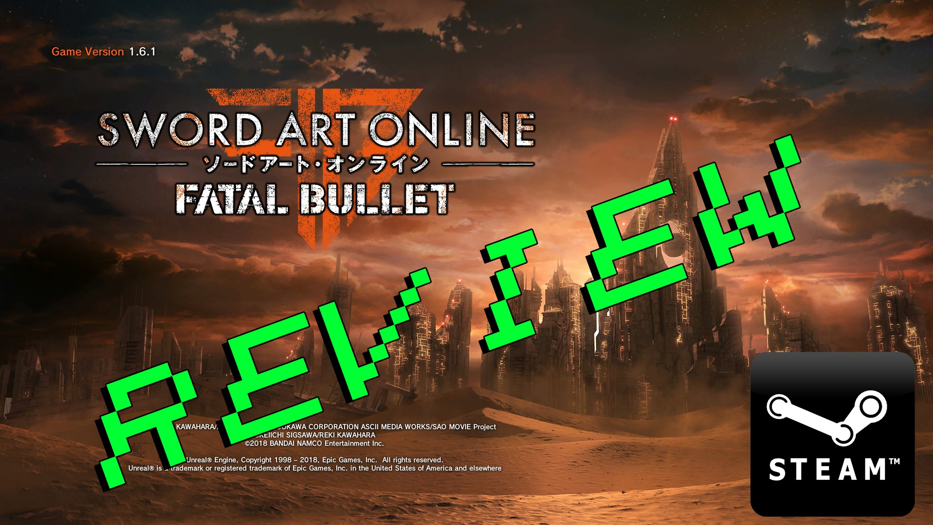 Fatal bullet Steam Review