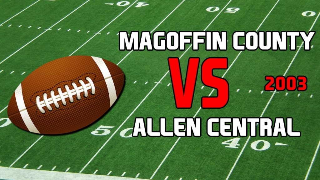 Magoffin VS Allen