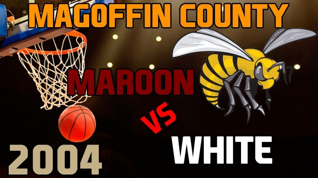 Magoffin County Basketball