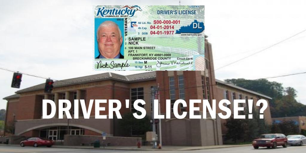 Magoffin County DMV